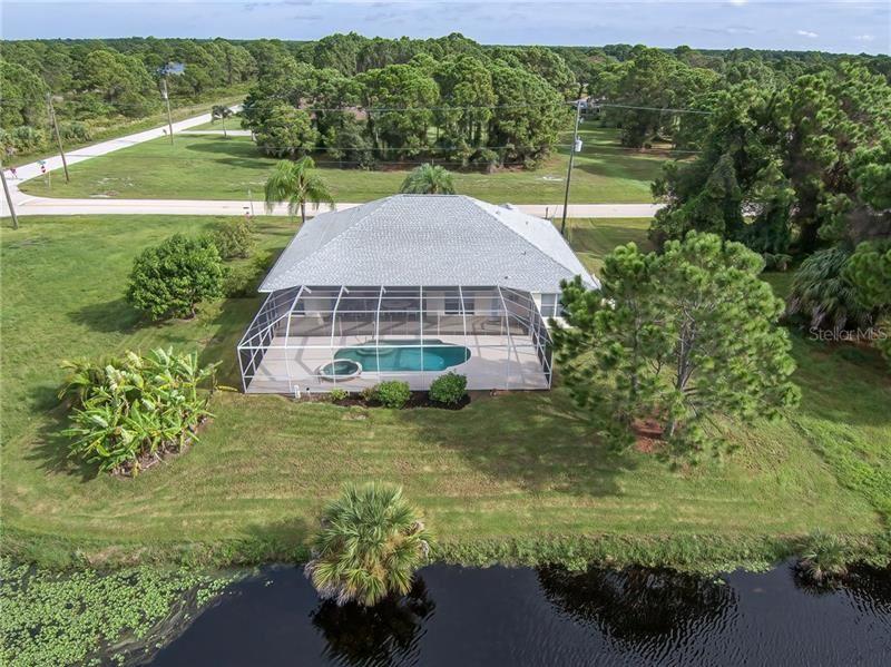 Photo of 1185 ROTONDA CIRCLE, ROTONDA WEST, FL 33947 (MLS # C7433349)