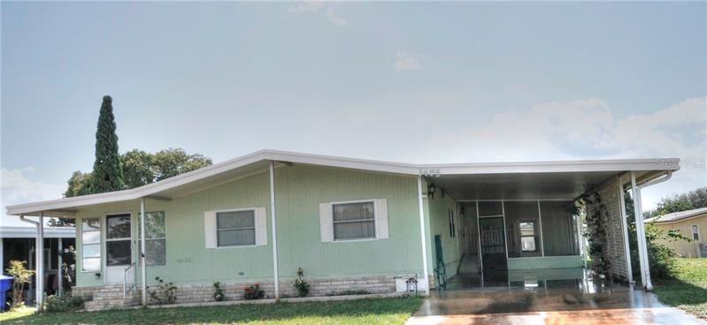 1405 SKYLINE COURT, Tavares, FL 32778 - #: G5035349