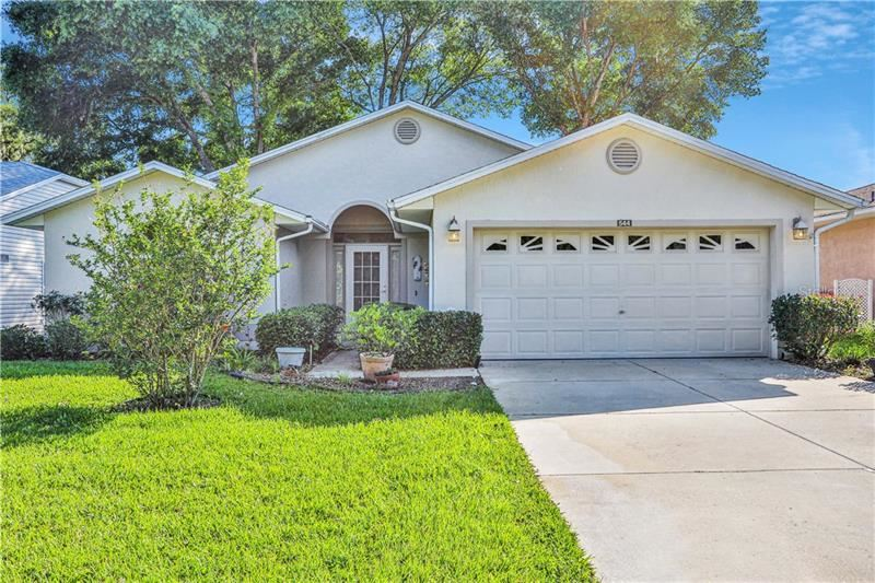 544 GRAND VISTA TRAIL, Leesburg, FL 34748 - #: O5936349