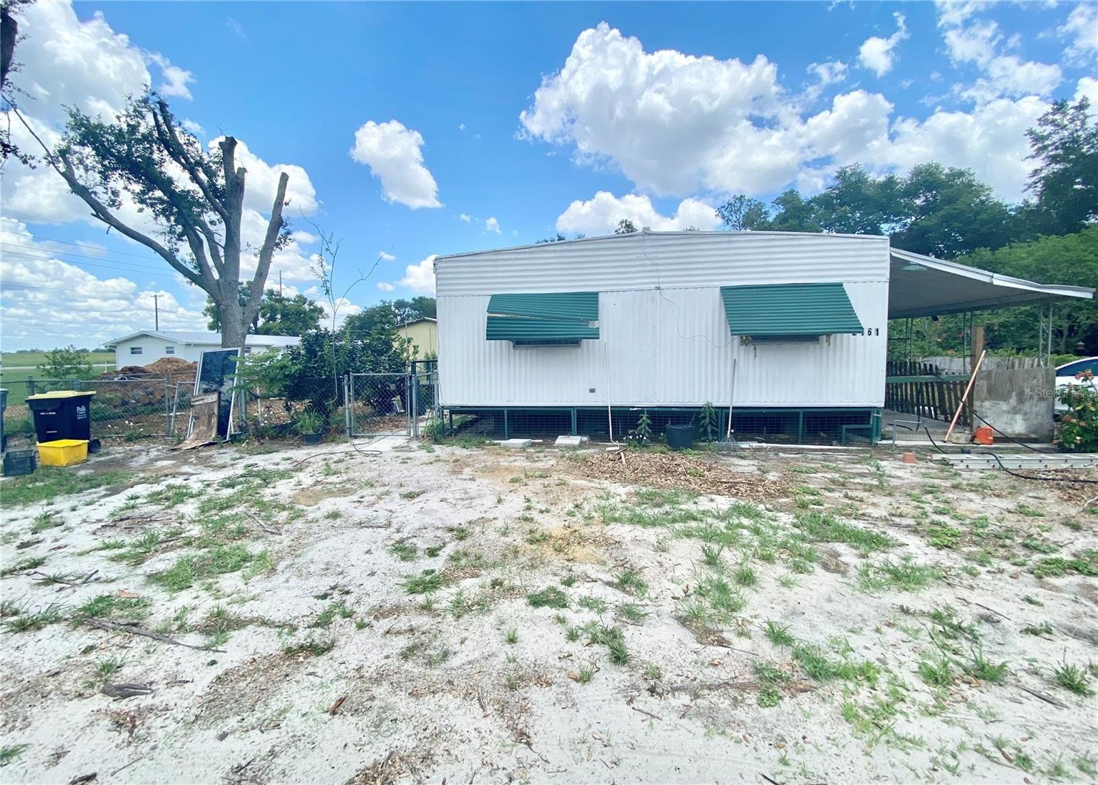 2161 FRUITLAND PARK CIRCLE, Eagle Lake, FL 33839 - #: O5950349