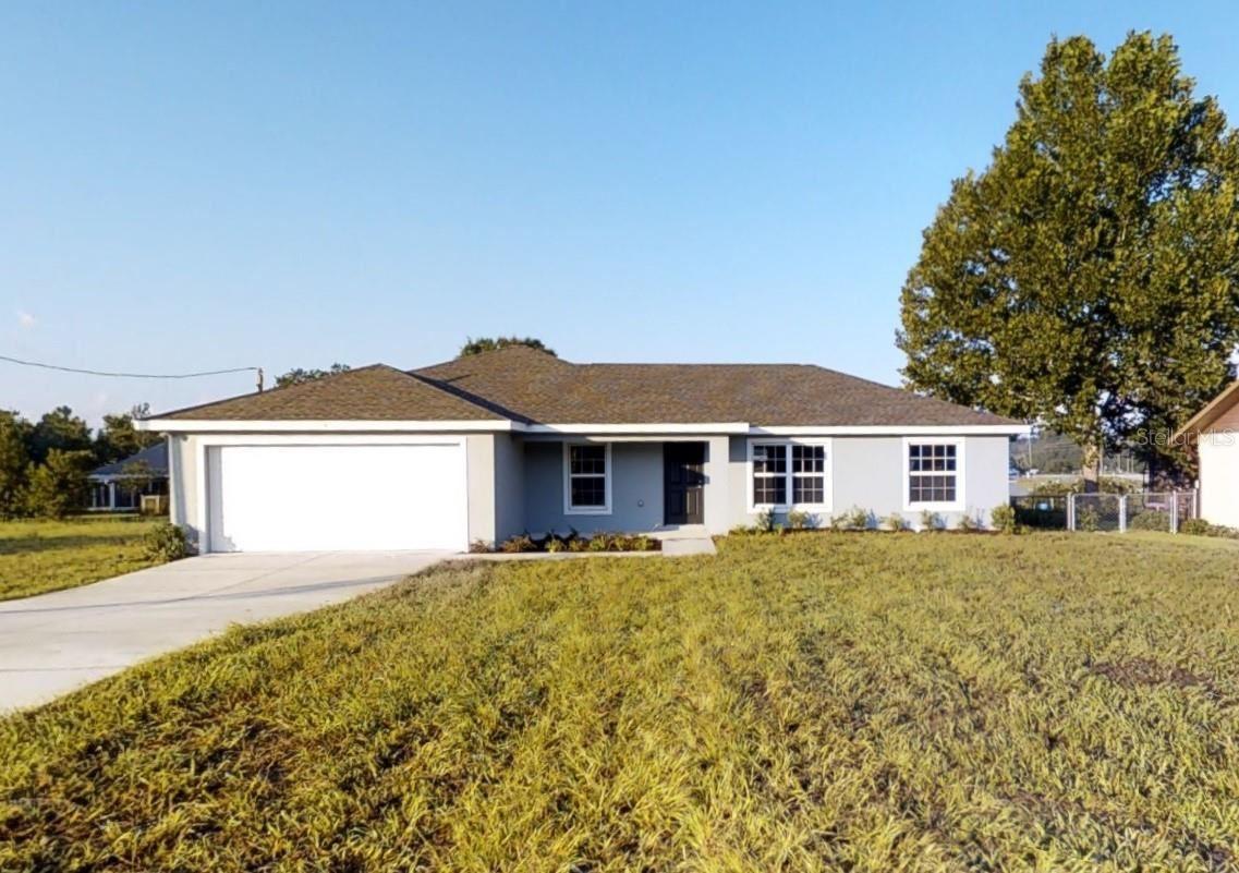 13791 SW 33RD TERRACE, Ocala, FL 34473 - #: O5953349