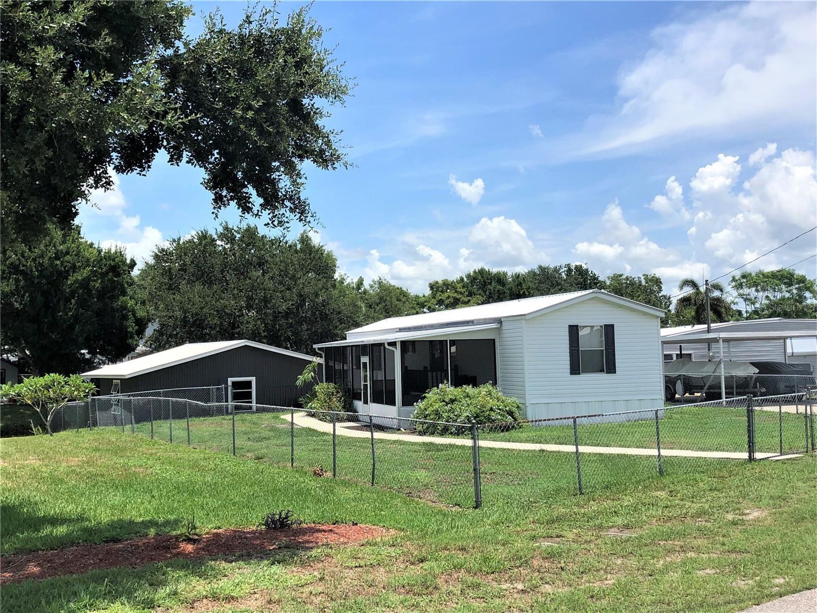 1601 CHOBEE STREET, Okeechobee, FL 34974 - #: OK220349