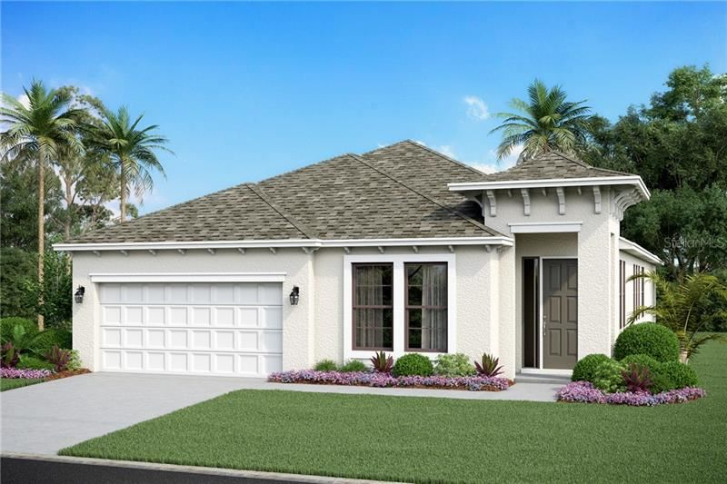 Photo of 3583 SECRET STROLL DRIVE, SARASOTA, FL 34240 (MLS # R4903349)