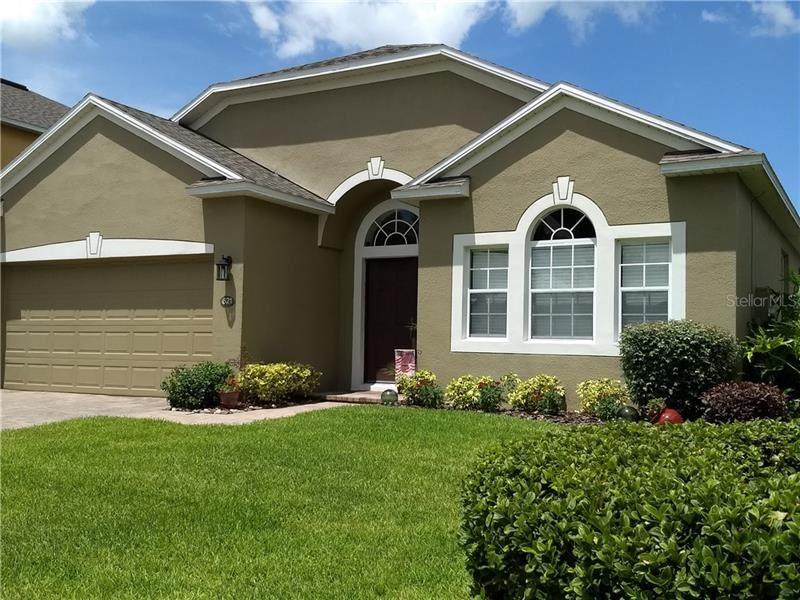 621 GROVES END LANE, Winter Garden, FL 34787 - #: T3254349