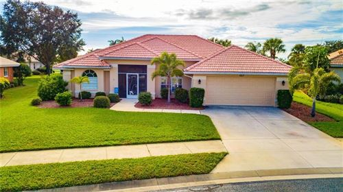 Photo of 627 MAY APPLE WAY, VENICE, FL 34293 (MLS # A4453350)