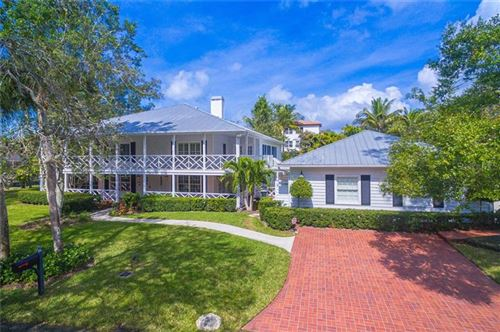 Photo of 1427 PINE BAY DRIVE, SARASOTA, FL 34231 (MLS # A4460350)