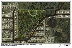 Photo of 1141 LAMPP, ENGLEWOOD, FL 34223 (MLS # D5922350)