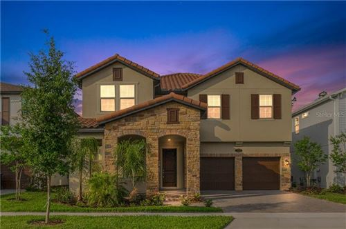 Photo of 8427 VIVARO ISLE WAY, WINDERMERE, FL 34786 (MLS # O5856350)