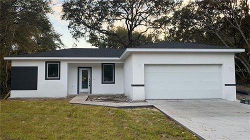 Photo of 1560 12TH STREET, ORANGE CITY, FL 32763 (MLS # S5027350)