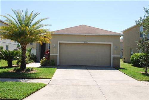 Photo of 9644 SIMEON DRIVE, LAND O LAKES, FL 34638 (MLS # W7832350)