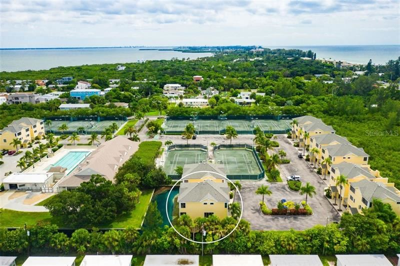 Photo of 622 CEDARS COURT #14, LONGBOAT KEY, FL 34228 (MLS # A4480350)
