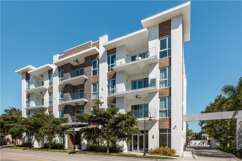 635 S ORANGE AVENUE #304, Sarasota, FL 34236 - #: A4483350