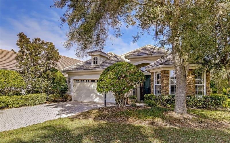 7625 WINDWARD COVE, Lakewood Ranch, FL 34202 - #: A4484350