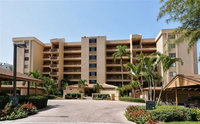 Photo of 6342 MIDNIGHT PASS ROAD #413 (Gulfside), SARASOTA, FL 34242 (MLS # A4485350)