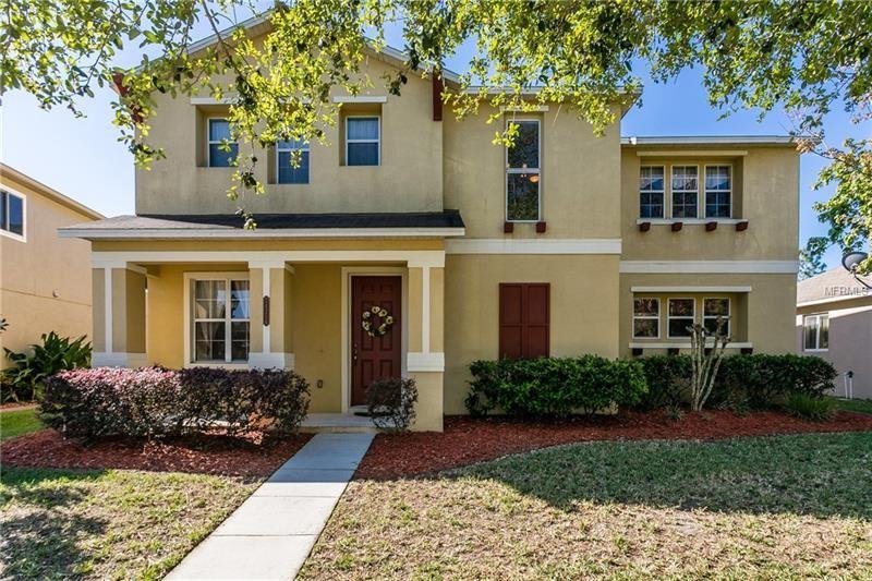 14254 GOLDEN RAIN TREE BOULEVARD, Orlando, FL 32828 - MLS#: O5570350