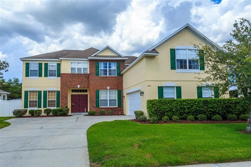 9535 WORTHINGTON RIDGE ROAD, Orlando, FL 32829 - MLS#: O5866350
