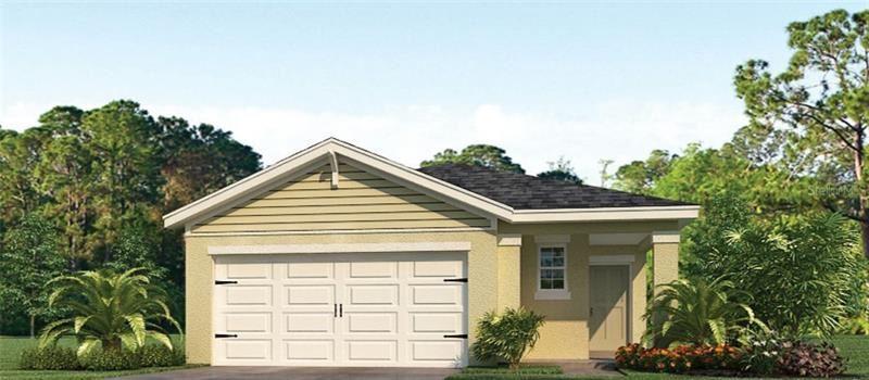 3585 FORSTER AVENUE, Leesburg, FL 34748 - #: O5879350