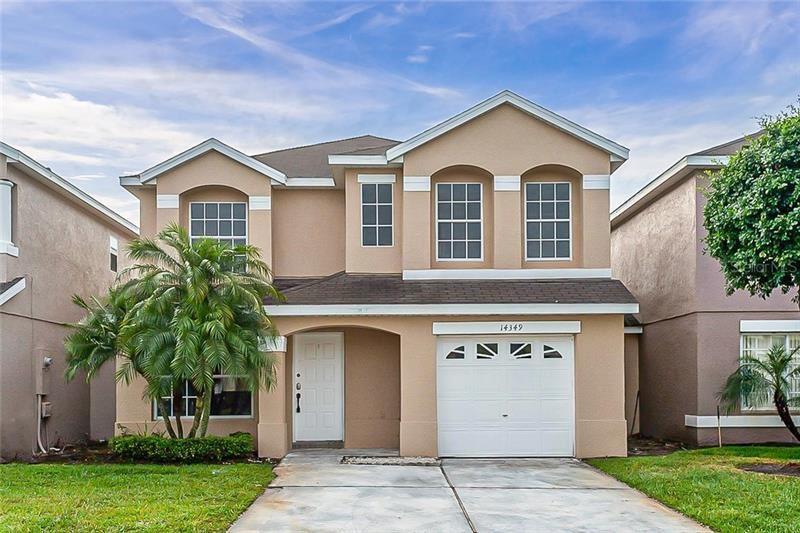 14349 SUN BAY DRIVE, Orlando, FL 32824 - #: O5937350