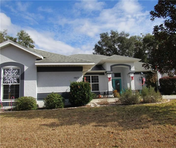 19677 SW 82ND LOOP, Dunnellon, FL 34432 - #: OM613350