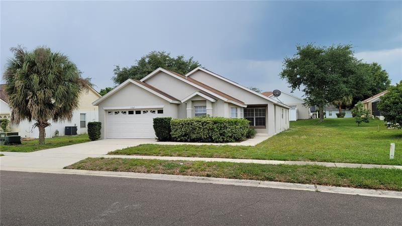 16205 EGRET HILL STREET, Clermont, FL 34714 - MLS#: T3305350