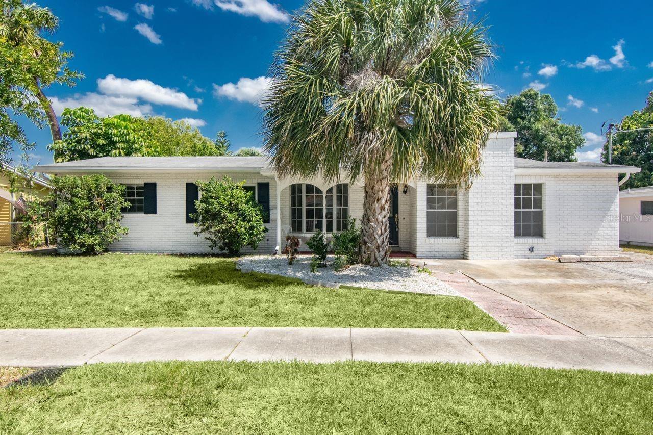 4731 W WISCONSIN AVENUE, Tampa, FL 33616 - MLS#: T3307350