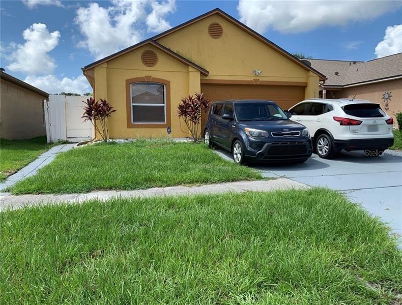 7736 FORT SUMTER DRIVE, Orlando, FL 32822 - #: V4915350