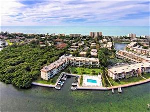 Photo of 589 SUTTON PLACE #589, LONGBOAT KEY, FL 34228 (MLS # A4437351)