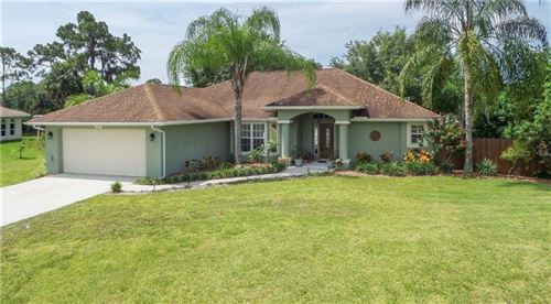 Photo of 5395 ANDRIS COURT, NORTH PORT, FL 34288 (MLS # C7429351)