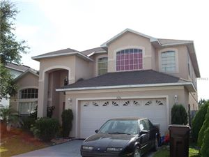 Photo of 526 EAGLE POINTE N, KISSIMMEE, FL 34746 (MLS # O5556351)