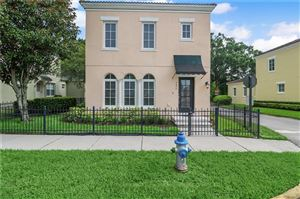 Photo of 5332 PENWAY DRIVE, ORLANDO, FL 32814 (MLS # O5797351)