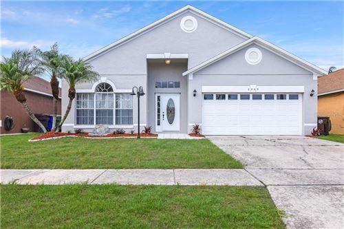 Photo of 2325 ANHINGA DRIVE, KISSIMMEE, FL 34743 (MLS # S5033351)