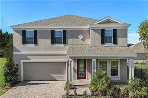Photo of 4195 WELLING TERRACE, LAND O LAKES, FL 34638 (MLS # T3114351)