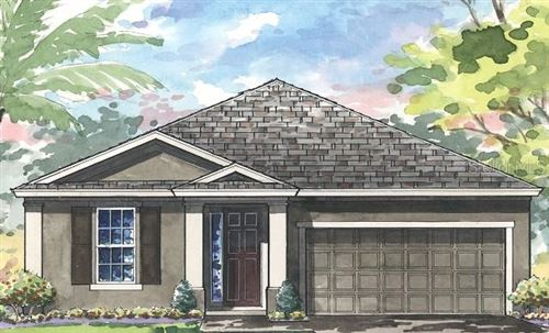 Photo of 4786 BALLANTRAE BOULEVARD, LAND O LAKES, FL 34638 (MLS # T3218351)