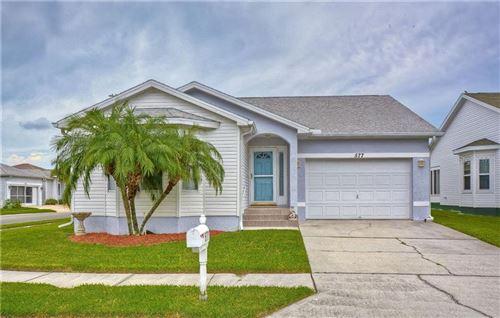 Photo of 577 DOVE TERRACE W, OLDSMAR, FL 34677 (MLS # T3234351)