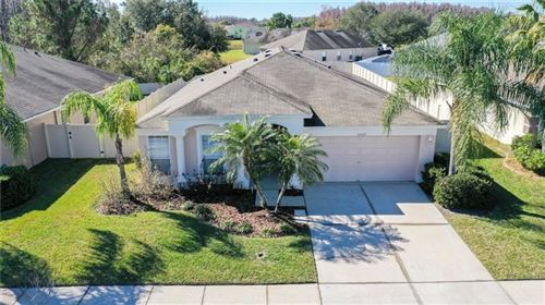 Photo of 2007 FOLKSTONE PLACE, WESLEY CHAPEL, FL 33543 (MLS # T3285351)