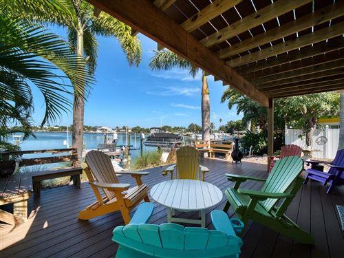 Photo of 525 20TH AVENUE, INDIAN ROCKS BEACH, FL 33785 (MLS # U8138351)