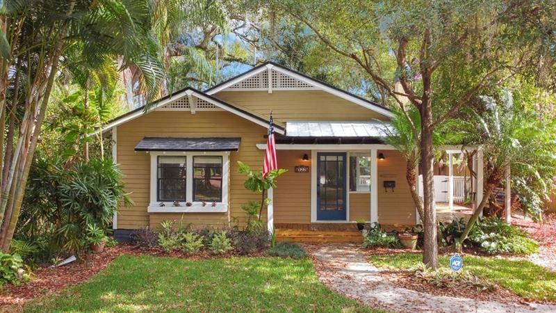 533 S HYER AVENUE, Orlando, FL 32801 - #: O5926351