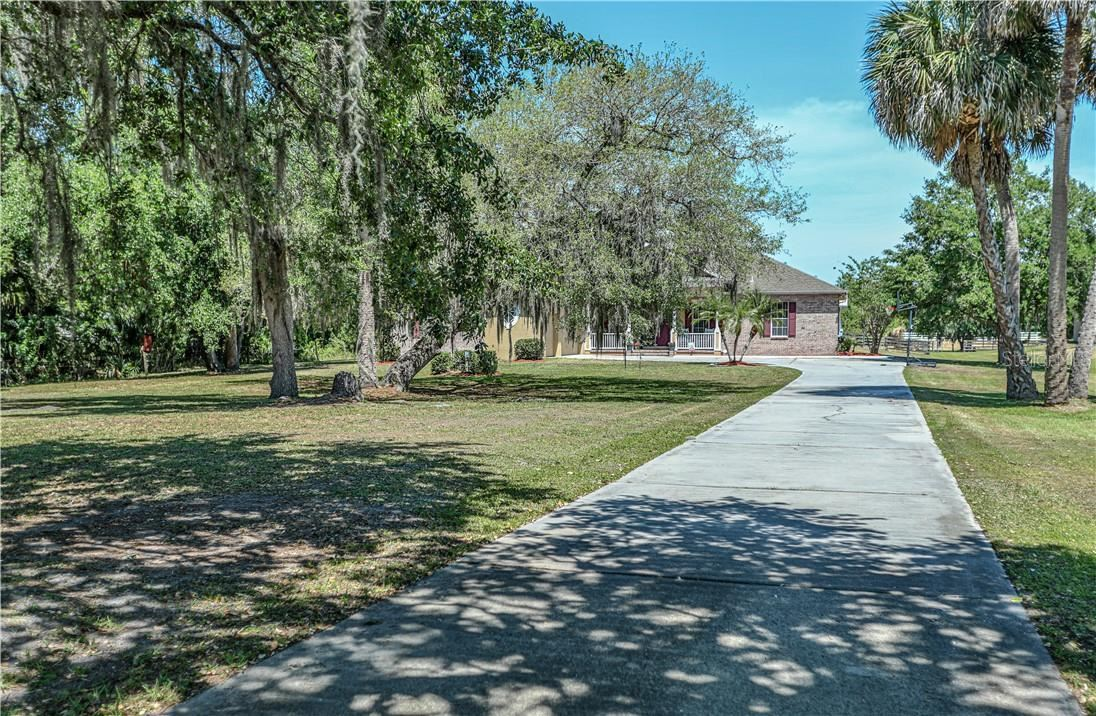 3281 HARBOR ROAD, Kissimmee, FL 34746 - #: O5936351