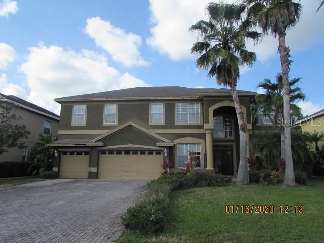 10734 CORY LAKE DRIVE, Tampa, FL 33647 - MLS#: T3220351
