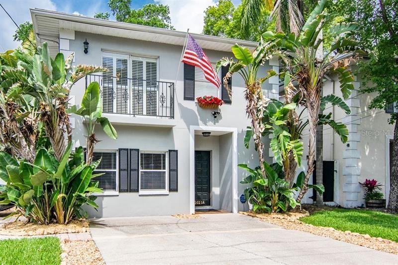 2023 S CAROLINA AVENUE #A, Tampa, FL 33629 - MLS#: T3306351