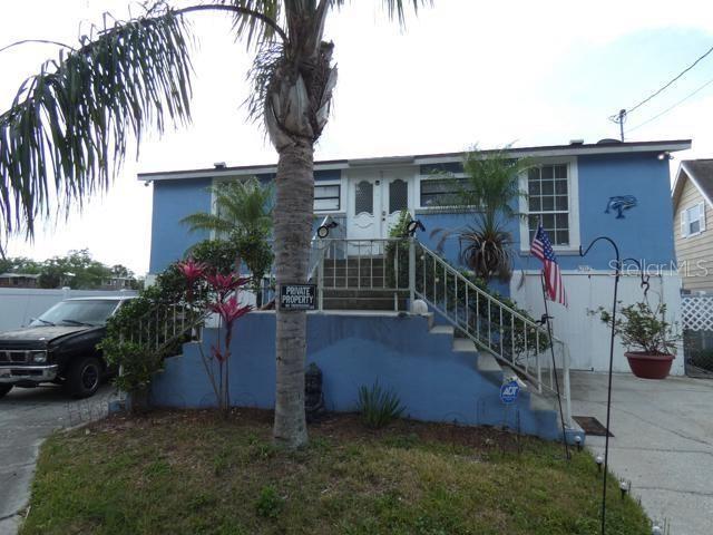 6702 CANAL STREET, Hudson, FL 34667 - MLS#: W7834351