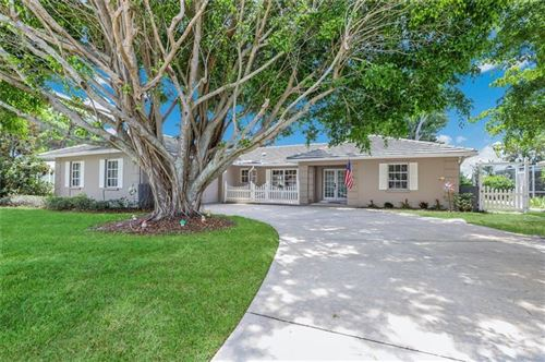 Photo of 6530 BOWLINE DRIVE, SARASOTA, FL 34231 (MLS # A4472352)