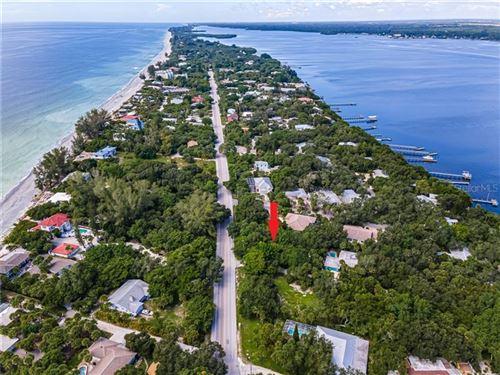 Photo of 3071 N BEACH ROAD, ENGLEWOOD, FL 34223 (MLS # D6109352)