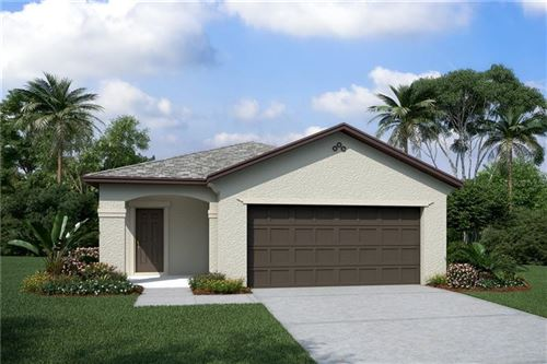 Photo of 2993 CREST DRIVE, KISSIMMEE, FL 34744 (MLS # O5855352)