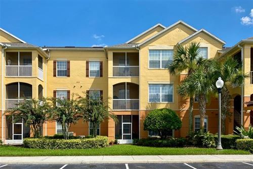 Photo of 8710 SARATOGA INLET DRIVE #201, ORLANDO, FL 32829 (MLS # S5037352)