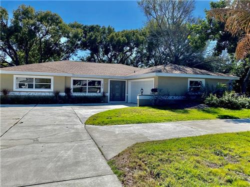 Photo of 2828 PINELLAS POINT DRIVE S, ST PETERSBURG, FL 33712 (MLS # U8043352)