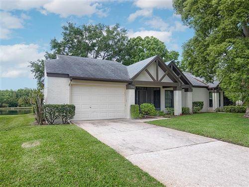 Photo of 3466 SUTTON PLACE, PALM HARBOR, FL 34684 (MLS # U8120352)