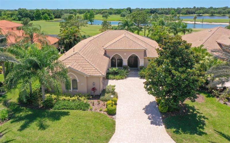 7018 VILAMOURA PLACE, Lakewood Ranch, FL 34202 - #: A4467352