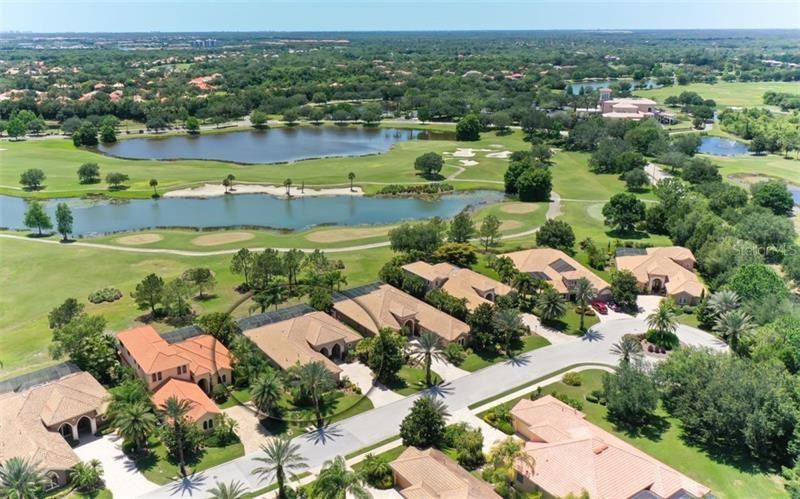 Photo of 7018 VILAMOURA PLACE, LAKEWOOD RANCH, FL 34202 (MLS # A4467352)
