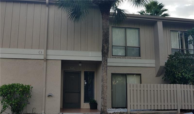 4001 BENEVA ROAD #309, Sarasota, FL 34233 - #: A4477352